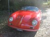 Porsche 356 Speedster Replica de 1957 face